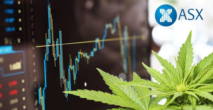 ASX Listed Australian Cannabis Stocks