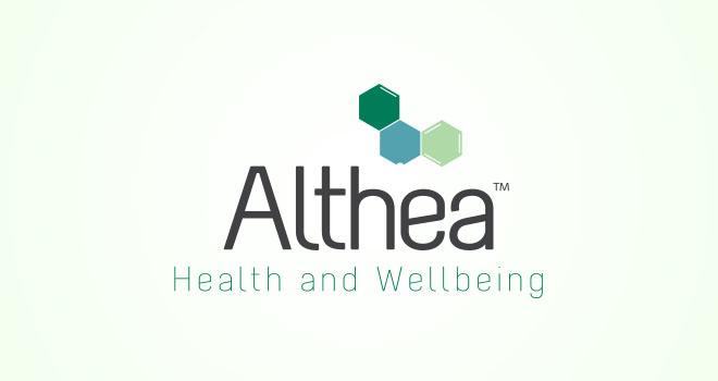 Althea Group Cannabis Stock Logo