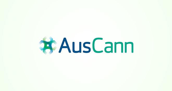 Auscann Cannabis Stock Logo