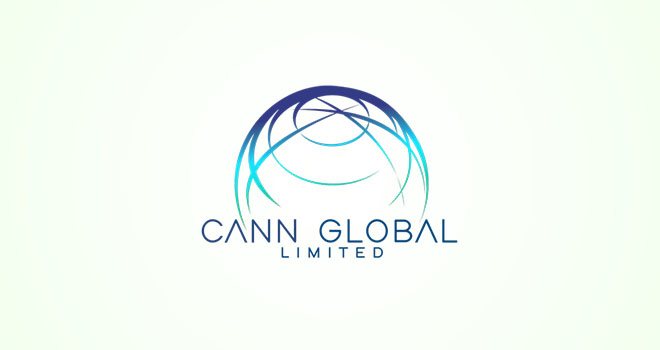 Cann Global Cannabis Stock Logo