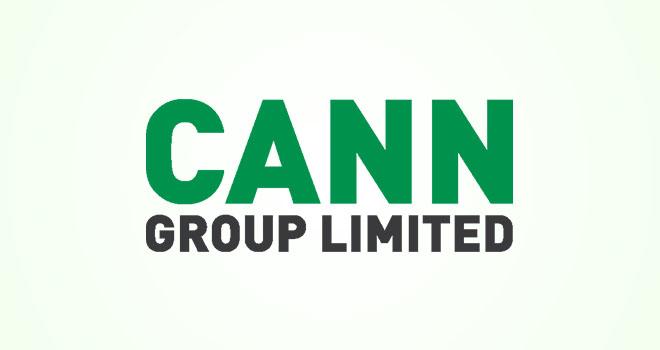 Cann Group Cannabis Stock Logo