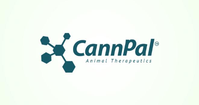 CannPal Cannabis Stock Logo