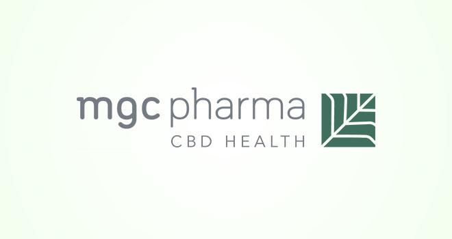 MGC Pharmaceuticals Cannabis Stock Logo
