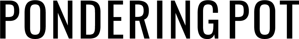 Pondering Pot Logo