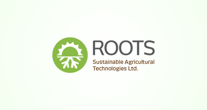 Roots Sustainable Cannabis Stock Logo