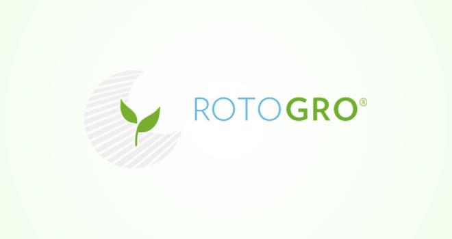Roto Gro International Cannabis Stock Logo