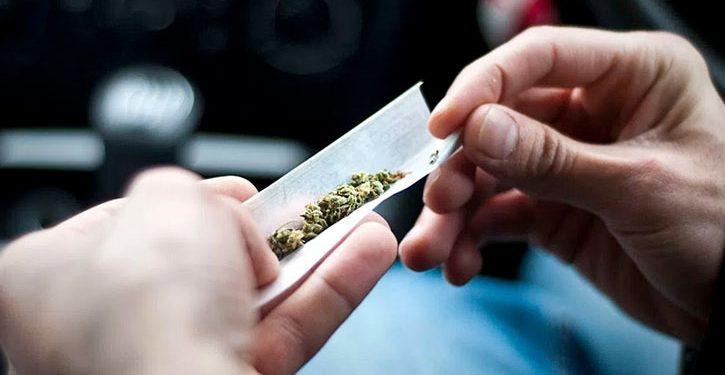Driving on Cannabis in Australia