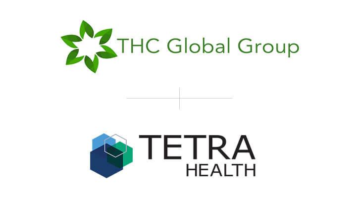 THC Global and TetraHealth Cannabis Companies