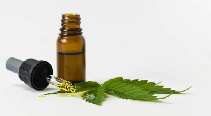 THC launches new CBD medicine