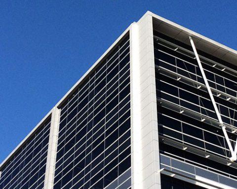Building in Canberra Australia