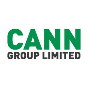 Cann Group Limited Logo
