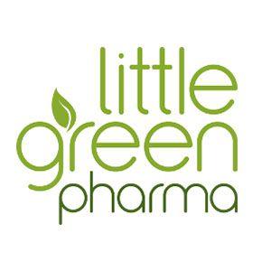 Little Green Pharma Logo