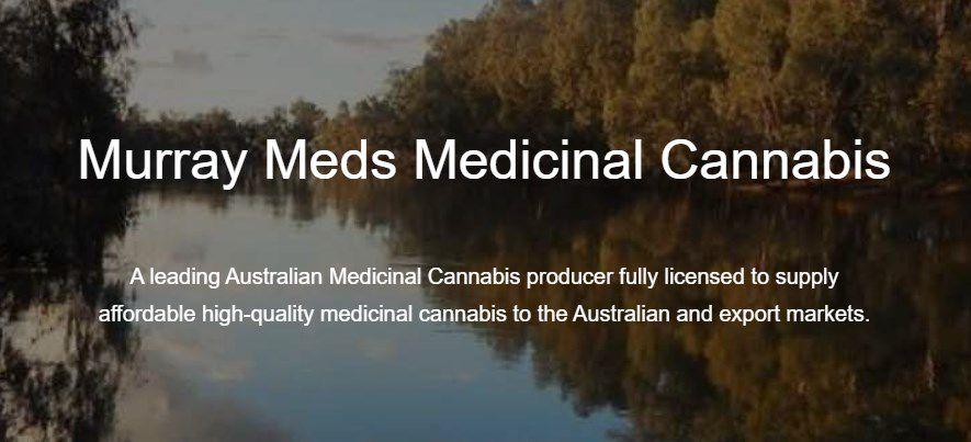 Murray Meds Medicinal Cannabis
