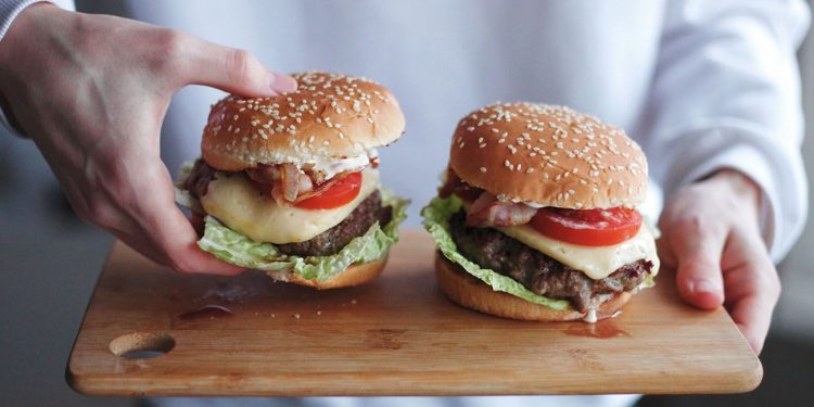 Hemp meat could soon be used in burgers