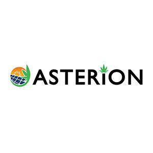 Asterion Logo