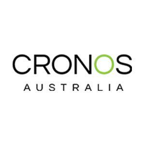 Cronos Australia Logo