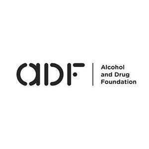 Alcohol and Drug Foundation ADF Logo