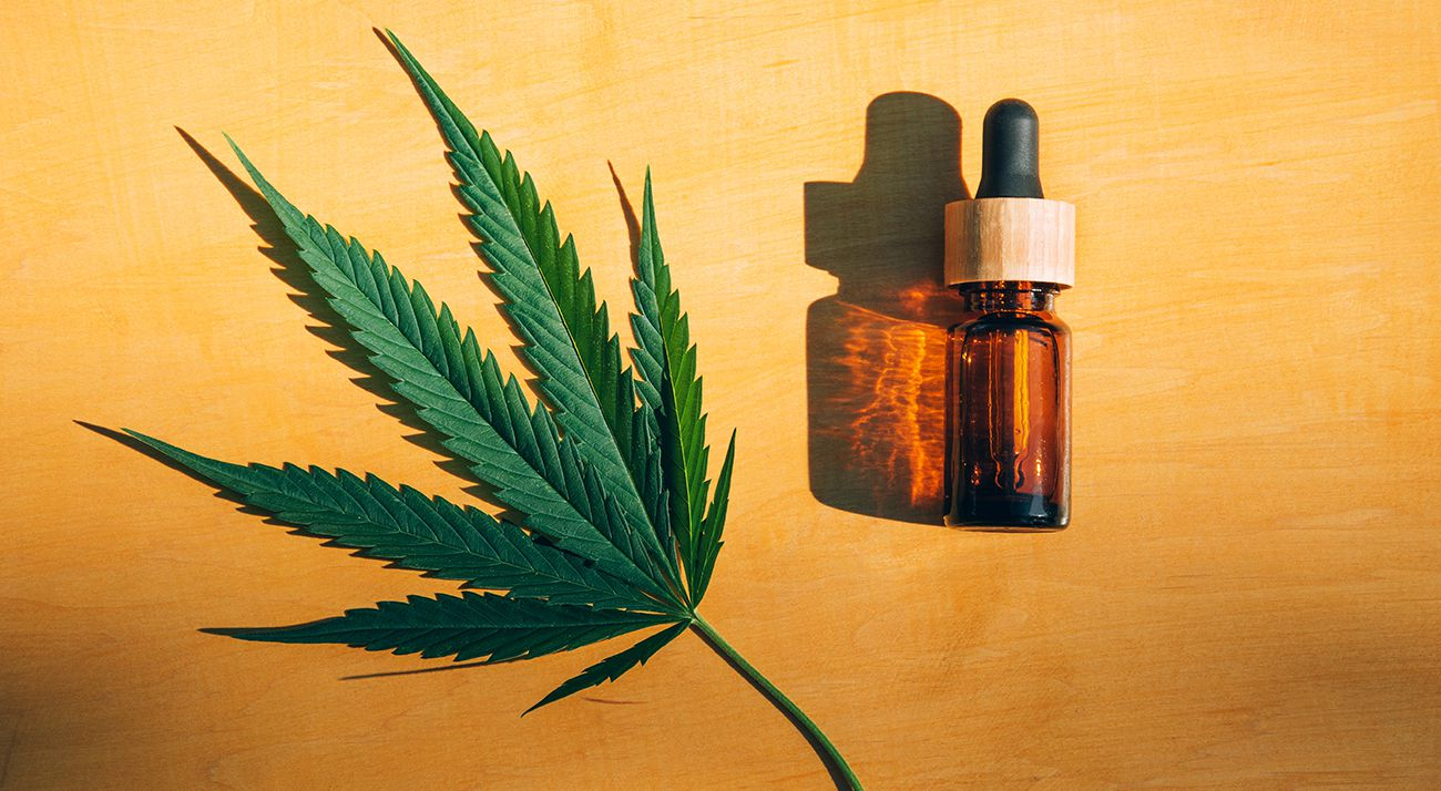 Australian cannabis medicine
