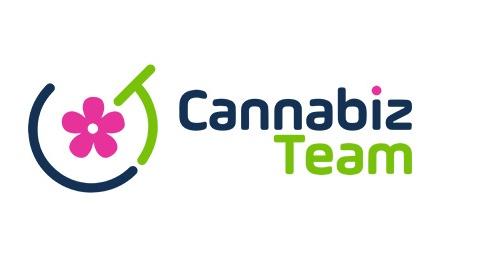 Cannabiz Team Logo