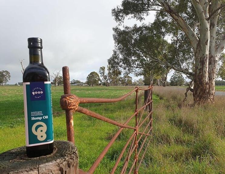 Good Country Hemp oil in South Australia