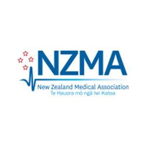 New Zealand Medical Association Logo