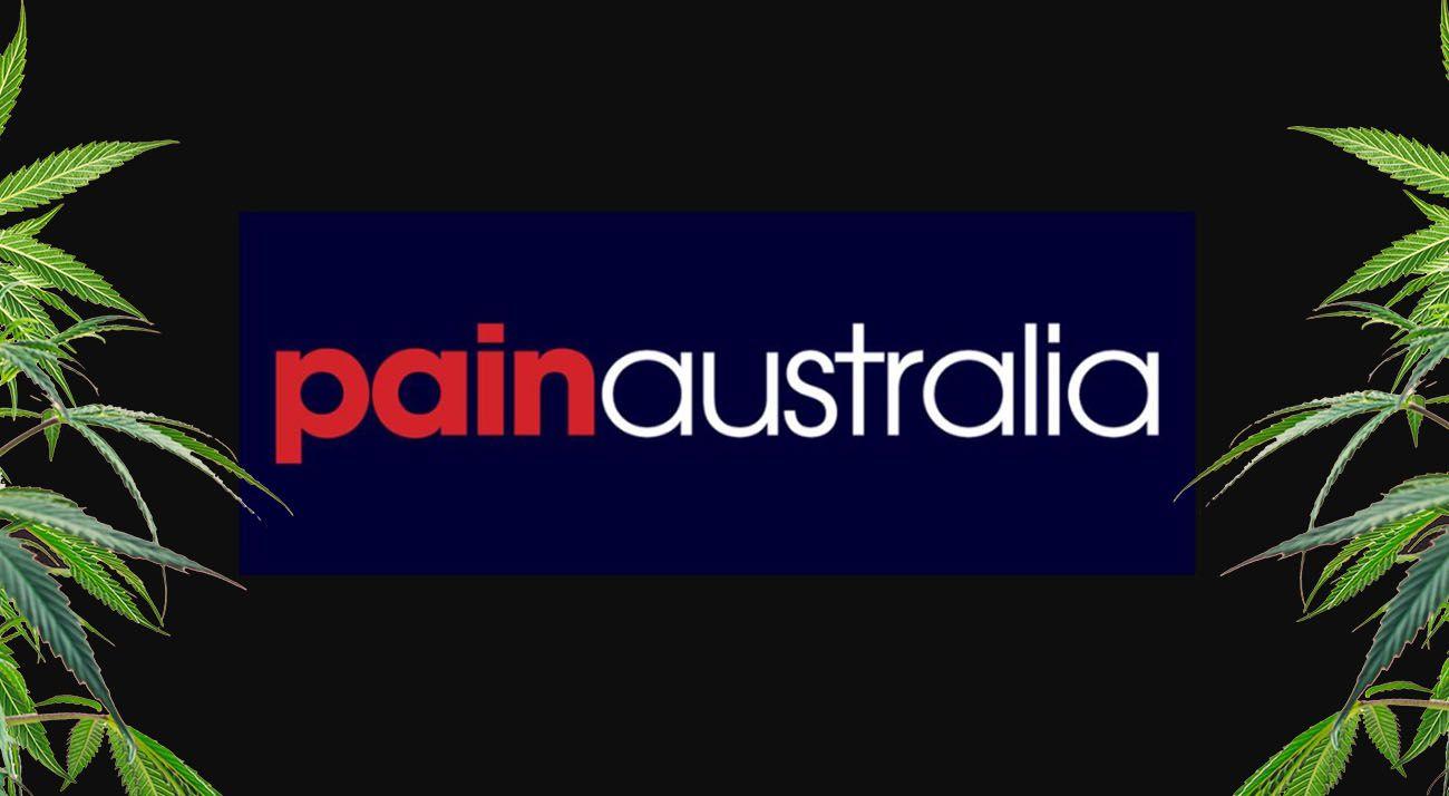 Painaustralia supporting medical cannabis