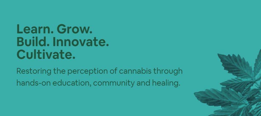 Australian Cannabis University Information