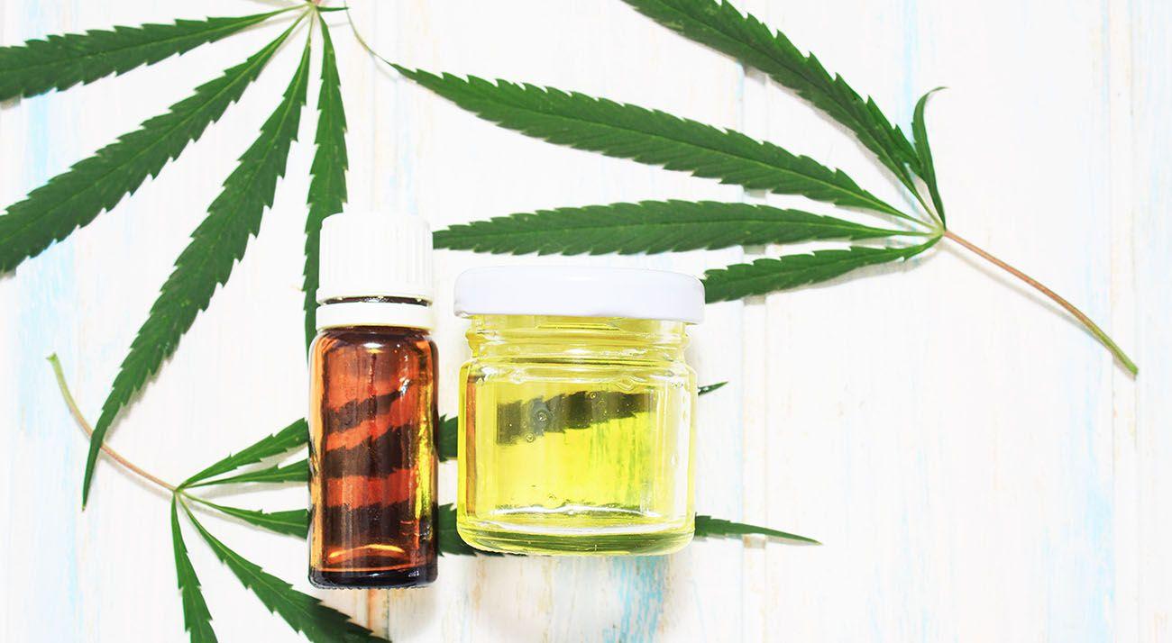 Cannabis oil as a medicine