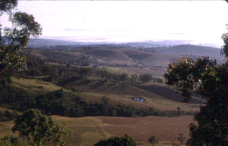 Cessnock area of Huntery Valley