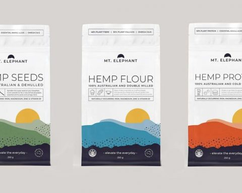 Australian Primary Hemp Mt. Elephant Hemp Products