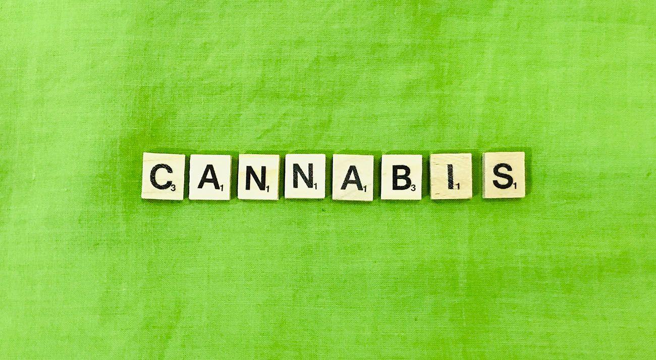Cannabis in 2021