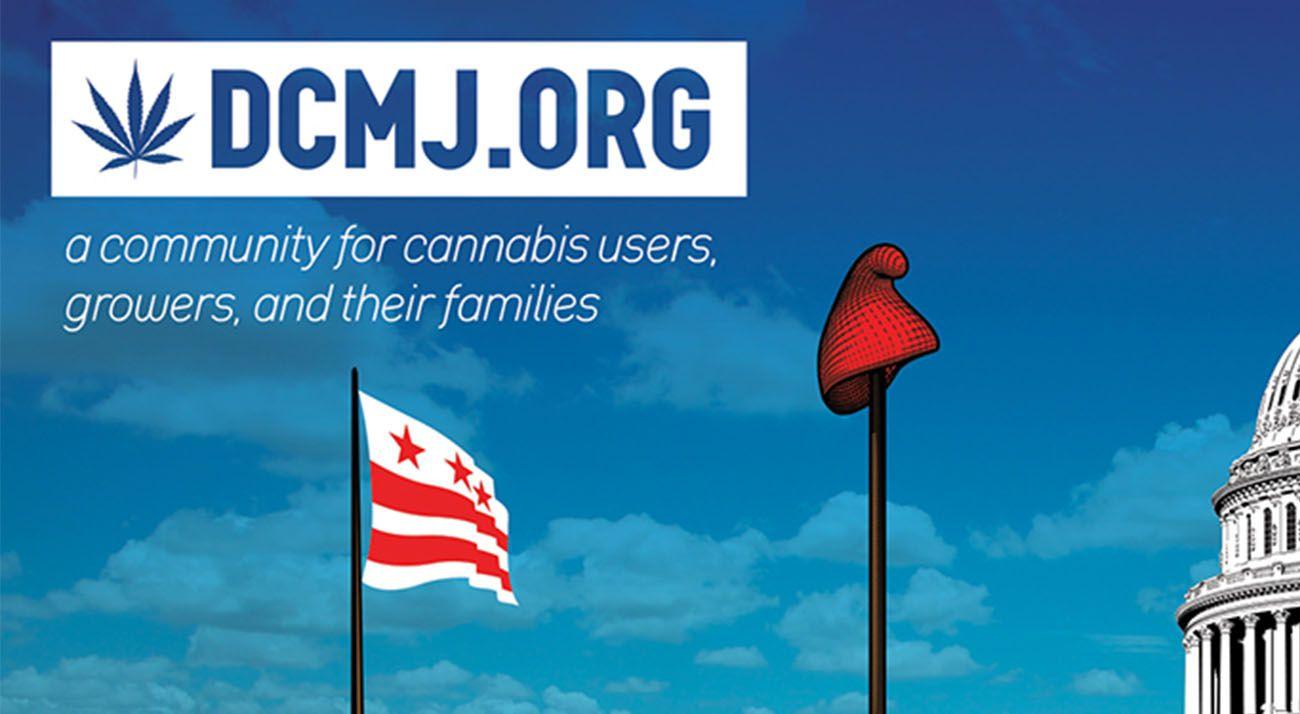 DCJM website image