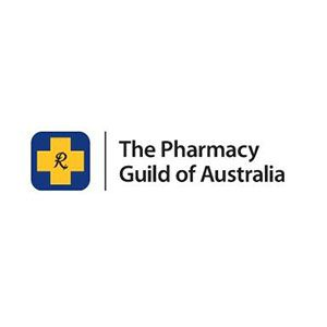 Australian Pharmacy Guild Logo