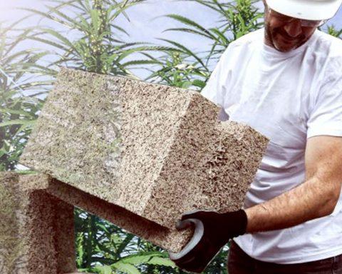 Australian made hemp blocks