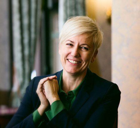 Greens MP Cate Faehrmann