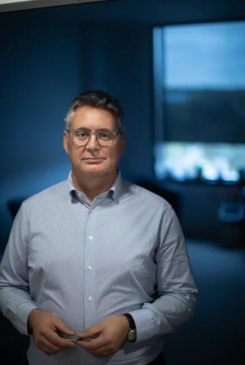 Michael Vagg Dean of ANZCA