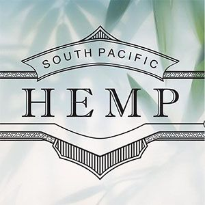 South Pacific Hemp Logo