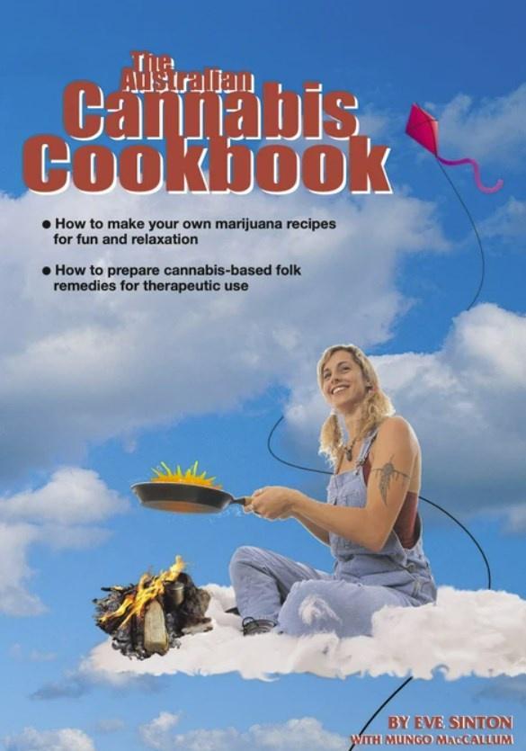 Australian Cannabis Cookbook
