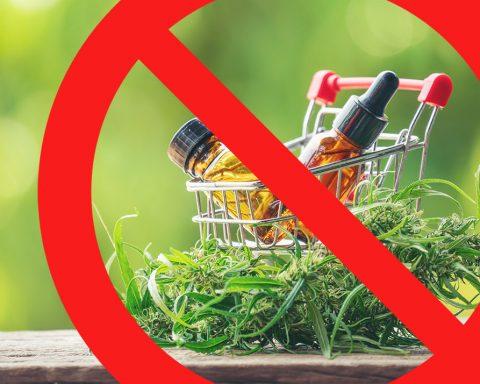 Cannabis advertising ban in Australia