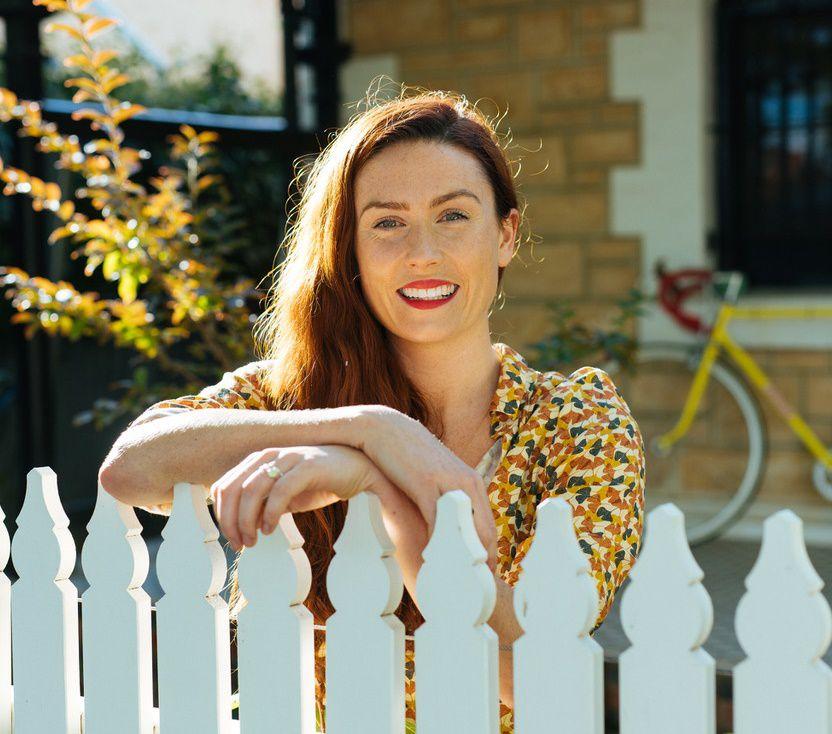 Hannah Wardill of Adelaide University