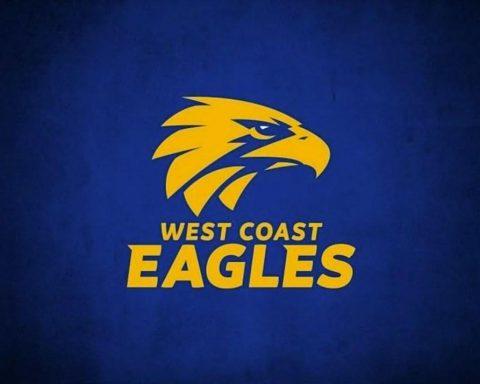 West Coast Eagles Logo