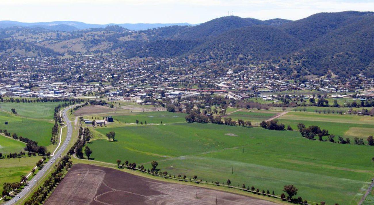 Tamworth New South Wales