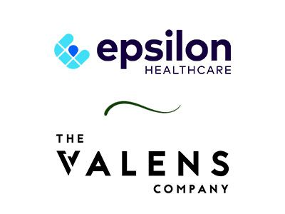 Epsilon Healthcare and The Valens Company