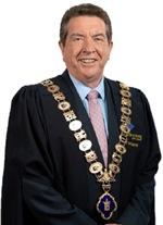 mayor cr michael clarke
